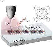 中國科大在分子鏈體系的單光子超輻射研究中取得進展