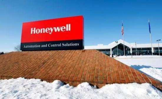 霍尼韦尔第二季度利润增长22% 盈利数据远超预期