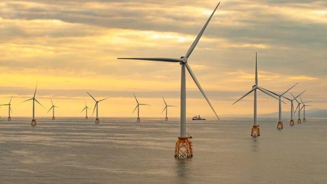 到2025年全球海上風電電纜需求有望超20億美元