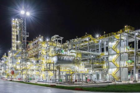 ABB获得Shymkent炼油厂?#33041;?#39033;目