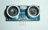 超声波传感器原理、结构及应用