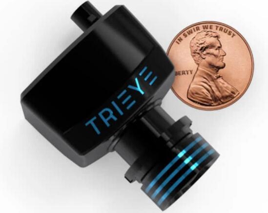 保时捷200万美金投资以色列傳感器初创公司TriEye