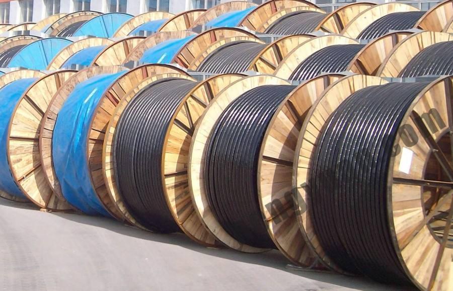 2019年中国电线电缆行业市场竞争格局及发展趋势