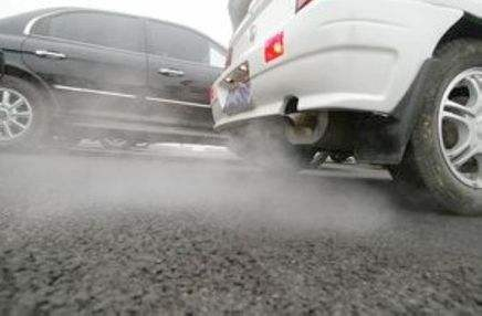 机动车成大气污染重要来源 尾气检测或迎来新市场