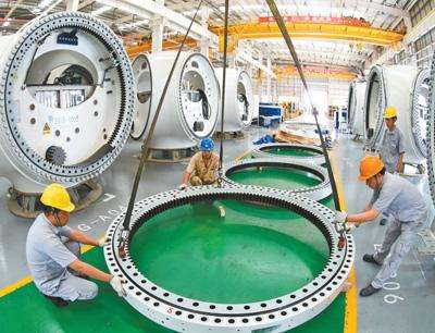 2019年9月中國制造業采購經理指數解讀
