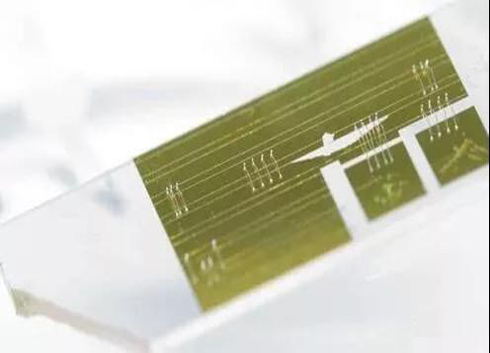 蘇黎世聯邦理工學院成功開發緊湊型紅外光譜儀