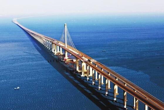 傳感器技術在我國跨海大橋管養工作中的應用
