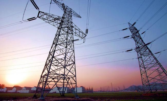 《長三角規劃綱要》:加快區域電網建設