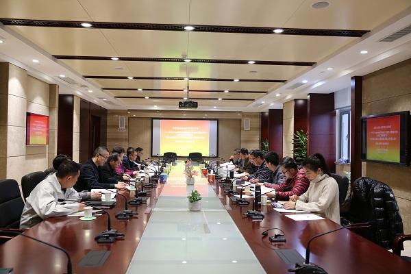 江苏计量院两项省局科技计划项目通过验收