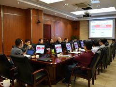 福建計量院承擔的市場監管總局科技計劃項目通過驗收