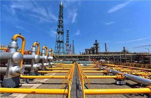 三峡集团力保武汉天然气五成以上供应量