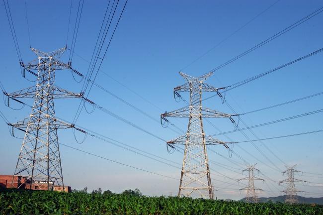 海南電網統調負荷今年創新高 較去年增長0.26%