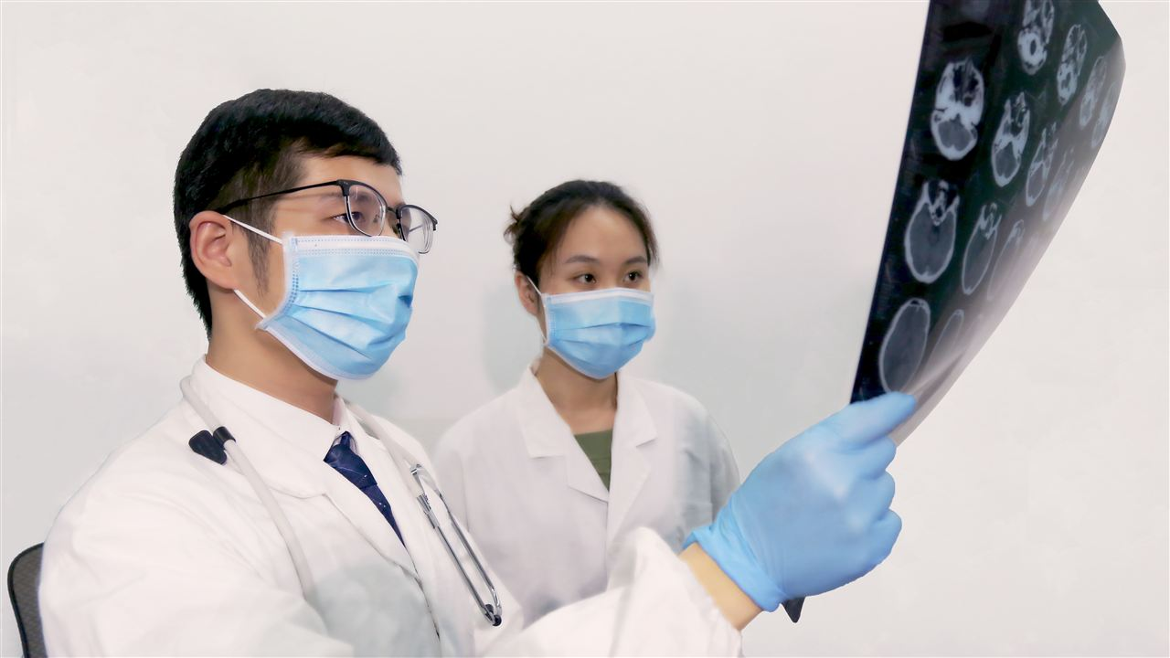 X光鬼成像研究獲進展 可降低X光輻射危害