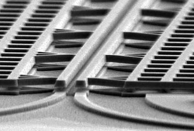 埃因霍溫科技大學研究人員開發出一種集成光學傳感器