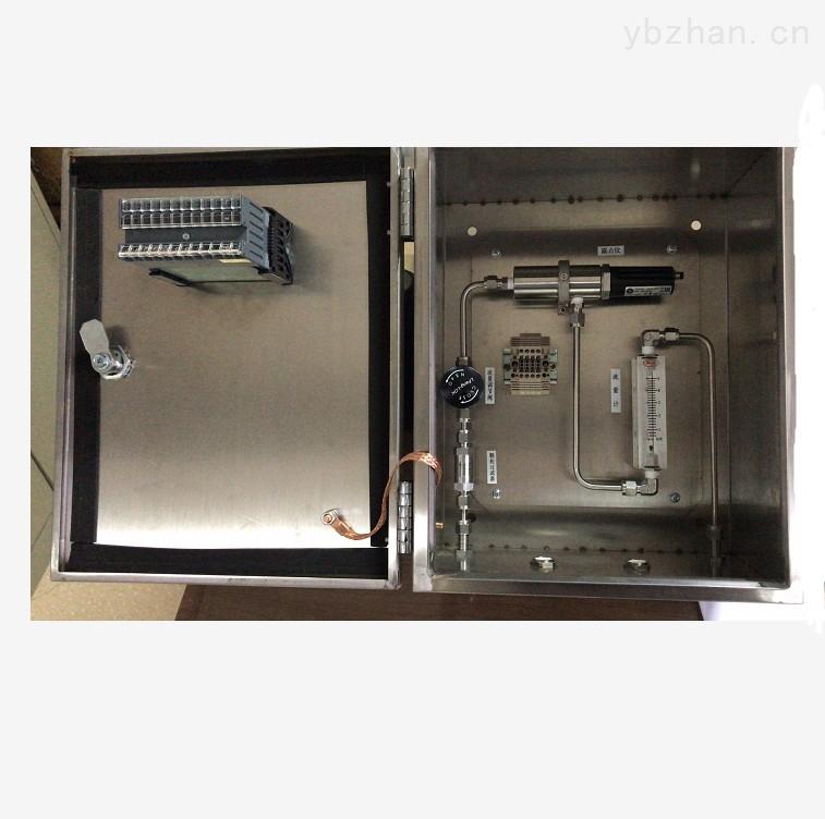 SMG650在线压缩空气露点采样系统