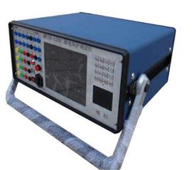 继电保护综合测试仪作用
