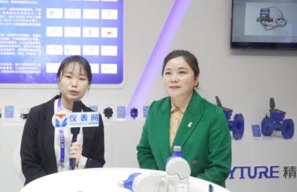 專訪寧波市精誠科技股份有限公司副總經理王靜平