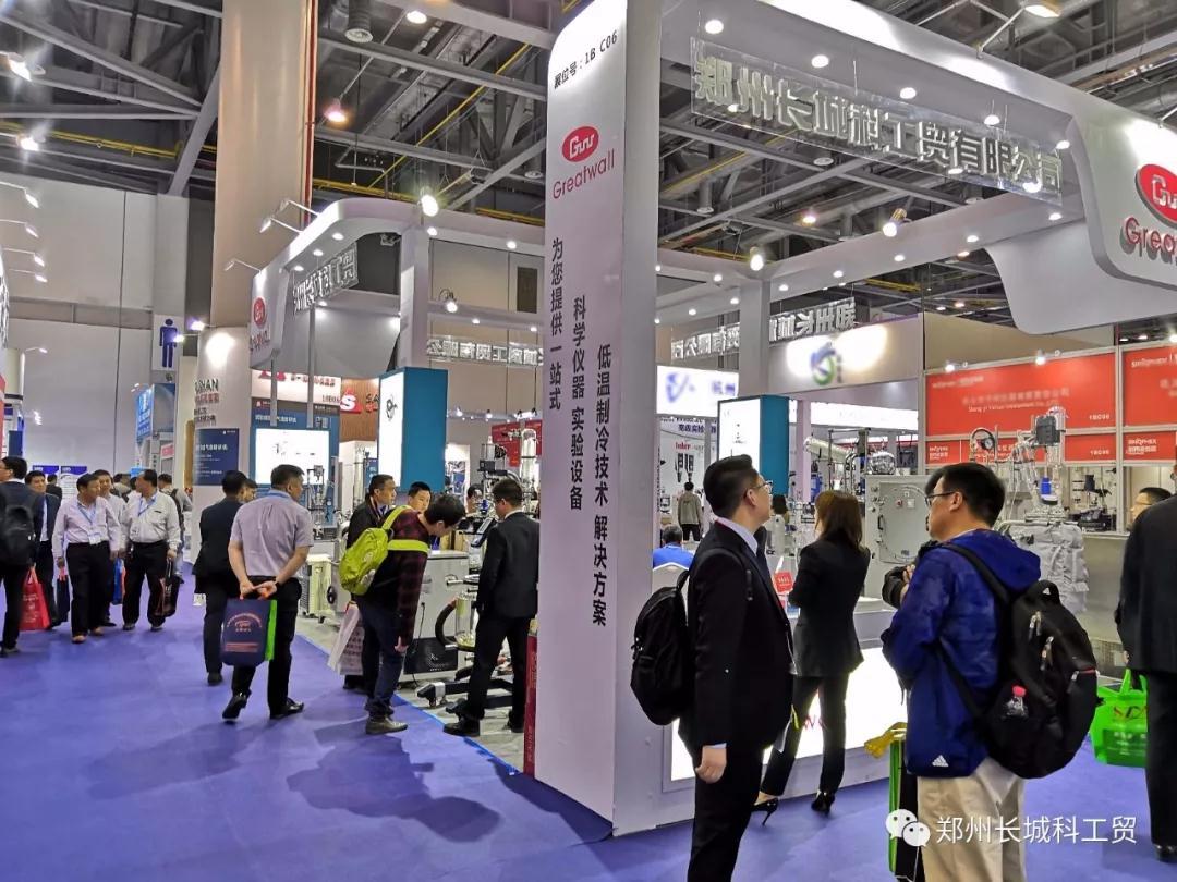 """""""鄭州長城""""亮相2019杭州API"""