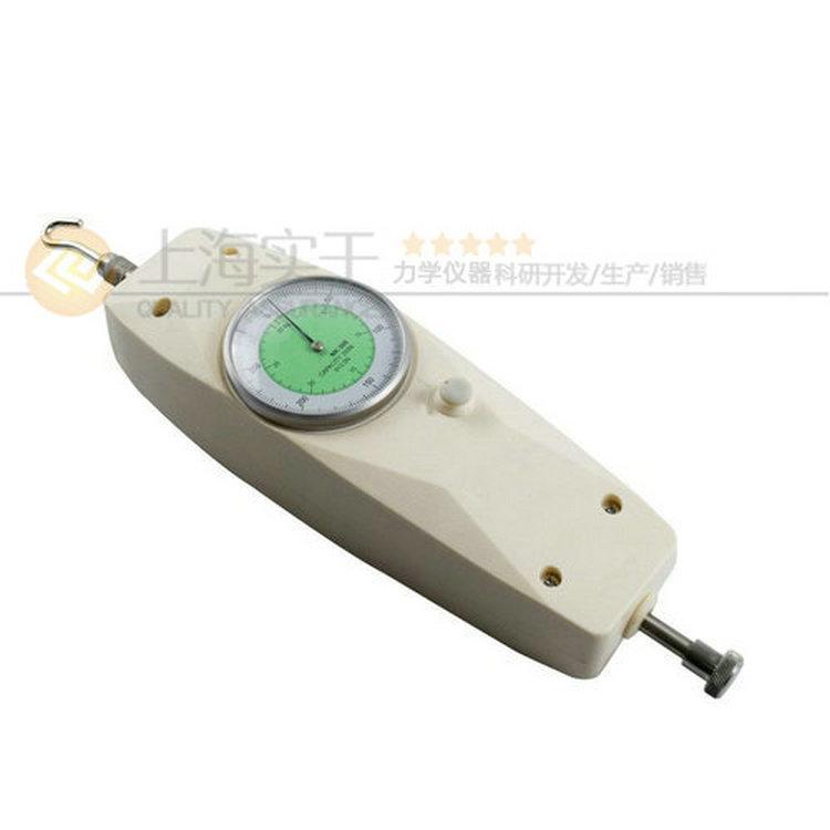 推拉力弹簧测力仪图片
