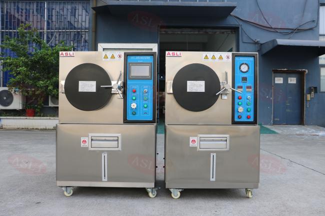 高压加速老化试验箱的3个技术要点