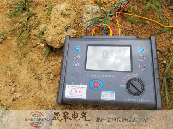 防雷检测仪器管理是防雷检测管理的基础工作