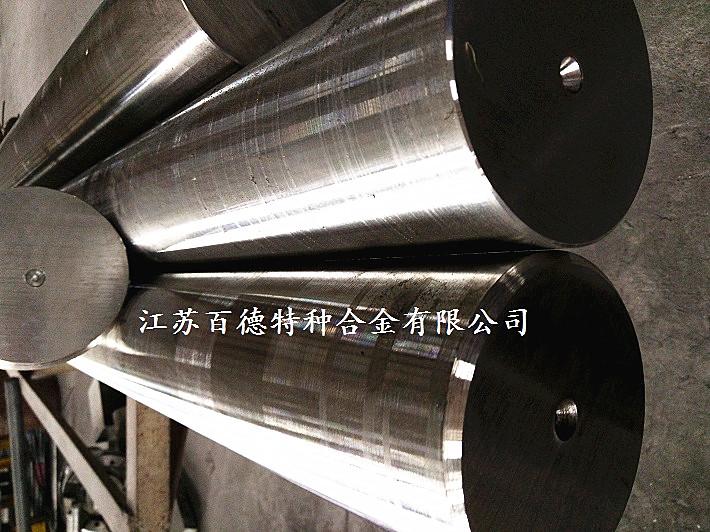 Nitronic60/S21800钢板钢锭