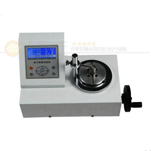 弹簧电子扭力测量仪