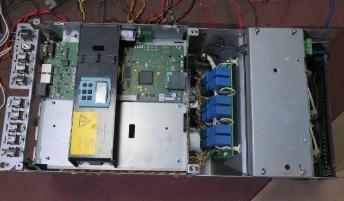 6RA80直流调速器维修