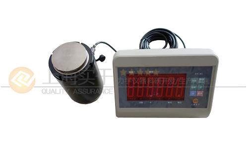 柱式数字标准测力仪0.3级