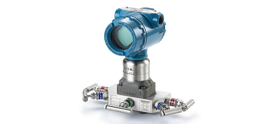 罗斯蒙特™ 3051S 共平面™压力变送器
