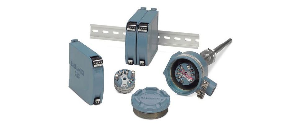 Rosemount™ 248 温度变送器
