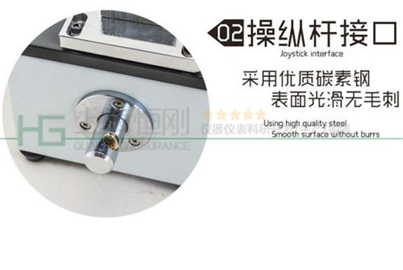 电缆线接线端子拉力测试仪