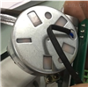 ZXK-M-2ZXK-M-2 阻旋式料位开关用电机