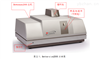 BT-2000双镜头全自动激光粒度仪检测仪