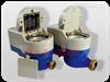 干�池型射�l式IC卡智能水表