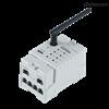 ADW400-D24-4S环保固废处理监管系统 工业企业分表计电