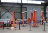 串聯電纜交流耐壓試驗裝置