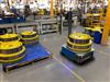 自行走式物料搬运机器人