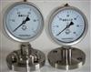 YM系列隔膜耐震压力表