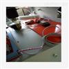 一次性熔喷滤料颗粒过滤效率检测仪设备